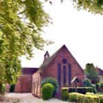 St Stephen's Borrowash