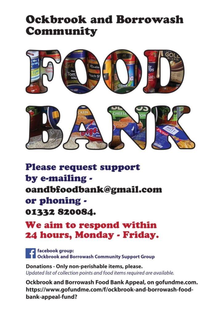 Food Bank News February 2021