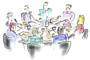 PCC Meeting Image
