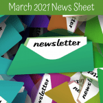 March 2021 News Sheet