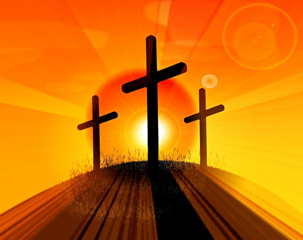 Holy Week & Easter Events 2021